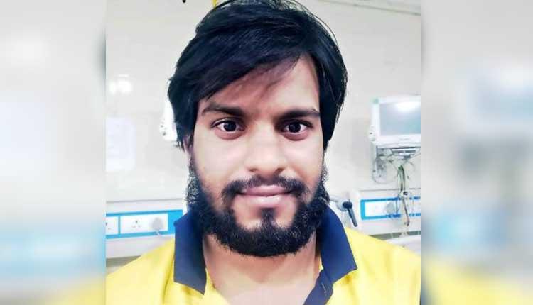 Aditya Dash's Death Case GRP to quiz wife