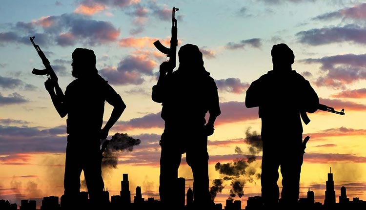 Kashmir-Centric Pak Terror Group Jaish Active In Afghanistan