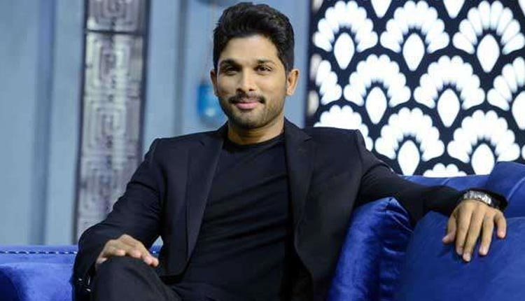 Allu Arjun's Kids Turn Freedom Fighters To Mark Independence Day