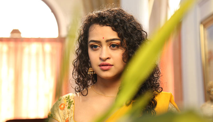 Odisha Girl Anketa Maharana as Apsara Rani in Thriller