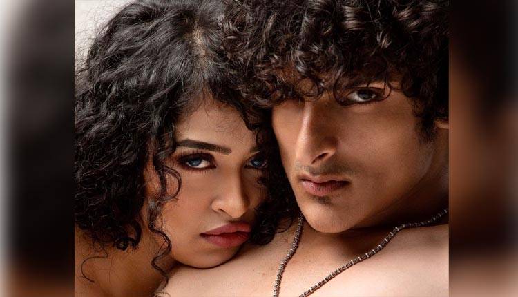 Odisha's Apsara Rani, Rock In 'Thriller' - Ram Gopal Verma Releases Sizzling Pictures