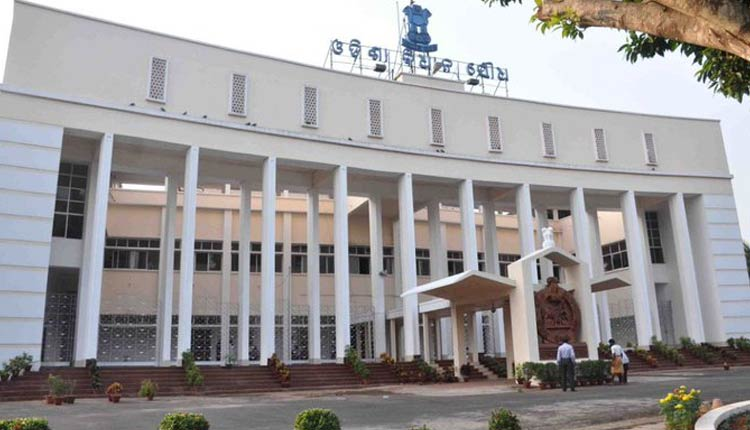 Winter Session Of Odisha Assembly Before Dec 31