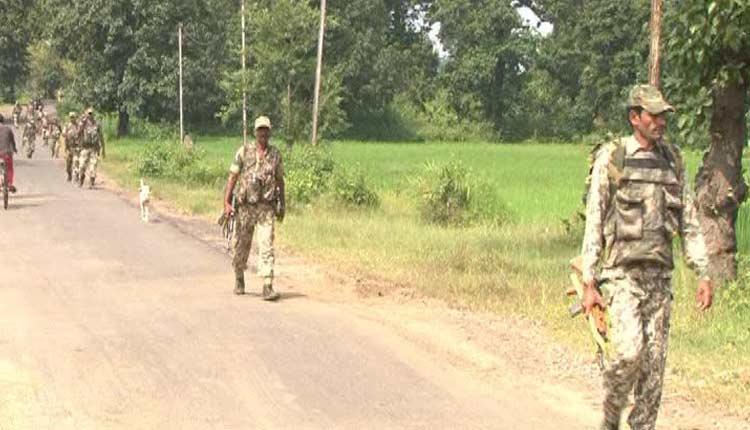 Thanks To BSF, Odisha's Erstwhile Maoist Hub Gets Govt Bus Service