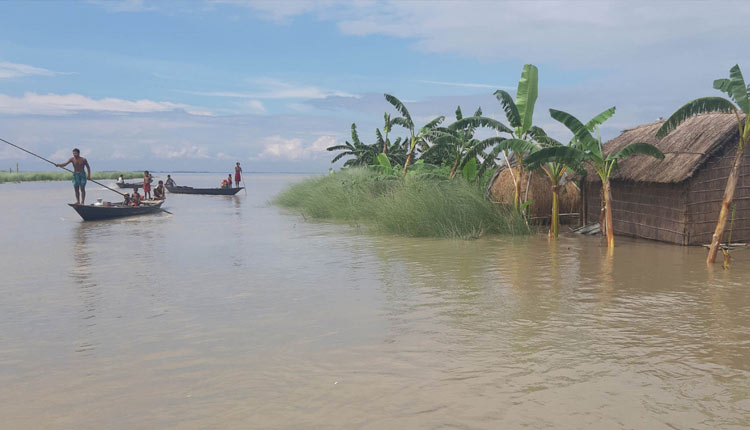: Nearly 5 Million Affected In Bangladesh