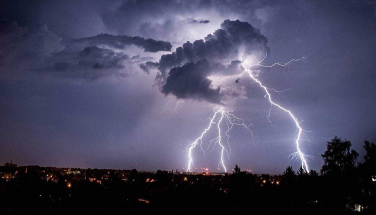 Lightning Strikes Bihar Again, Kills 15 More