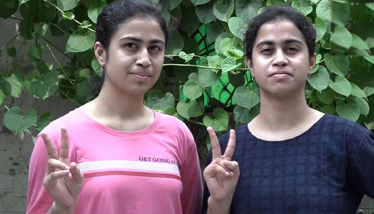CBSE Class 12 Results: Identical Twins Score Perfectly Identical Marks