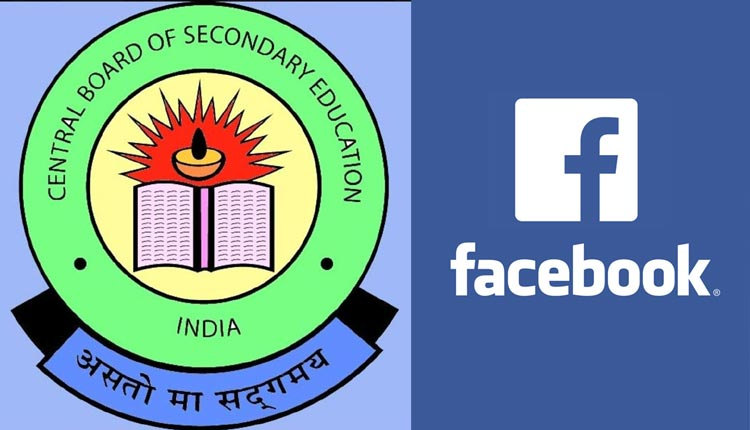 CBSE Teams Up With Facebook To Train Students And Teachers On Digital Safety