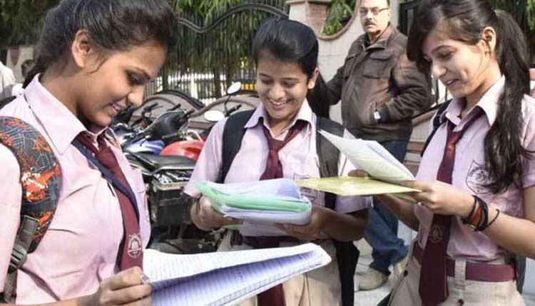 CBSE To Revise Syllabus