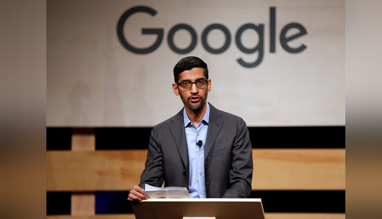 Alphabet CEO Says, Google's Continued Success Is Not Guaranteed