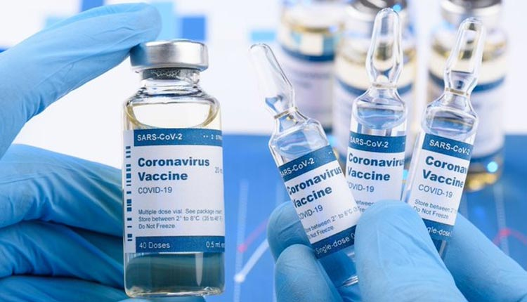 Pifzer's COVID Vaccine To Be ready by year end