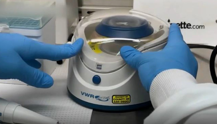 Scientists Develop Air Filter That Can 'Destroy' COVID-19 Virus Instantly