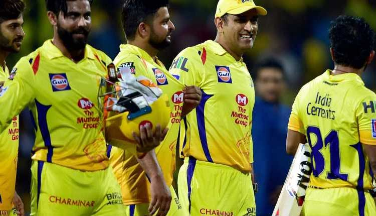IPL Matches will be not held during BCCI
