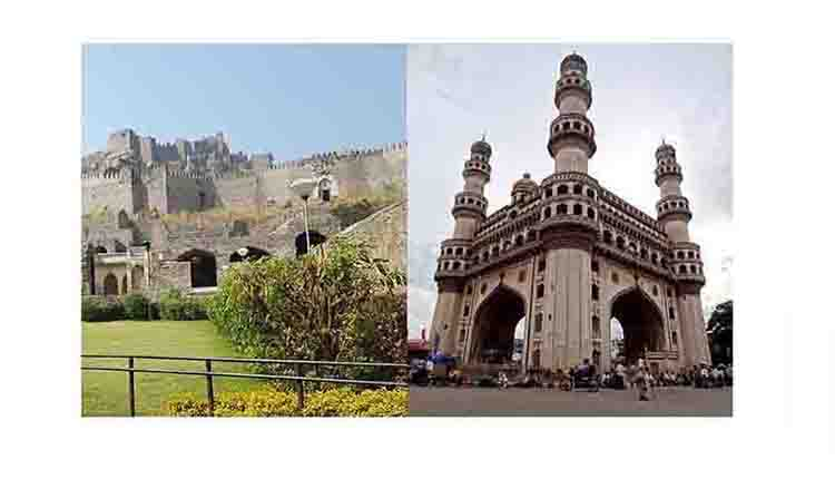 Charminar, Golconda Fort To Re-Open For Visitors From July 6: ASI