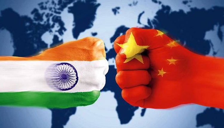 India Has Military Edge Over China