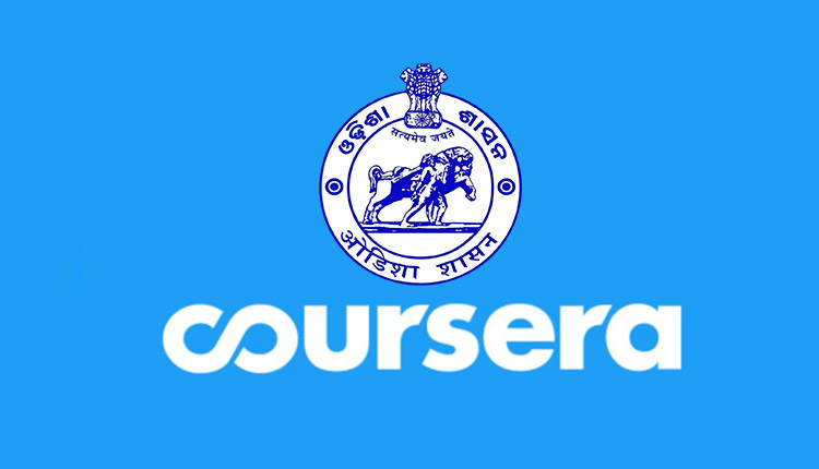 Odisha Partners With Learning Platform 'Coursera' To Upskill 50,000 Youths