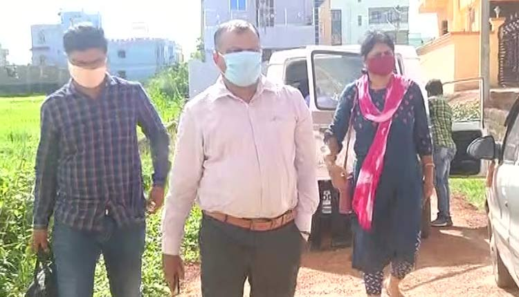 Aditya Das Death Case: Crime Branch Questions Wife, Parents