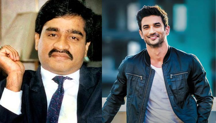Sushant Singh Rajput 'Murdered' By Dawood Ibrahim Gang, Claims Ex-RAW Official