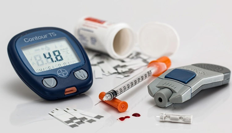 Plant-Based Diets Rich In Carbohydrates Benficial For Type 1 Diabetes