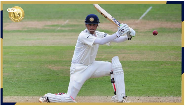 31,258: ICC Shares Rahul Dravid's Iconic Test Record