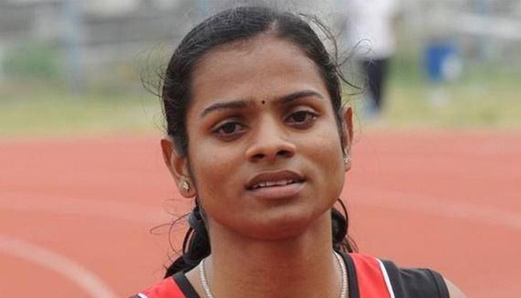 Never Said I Am Selling Car To Fund My Training: Odisha Sprinter Dutee Chand