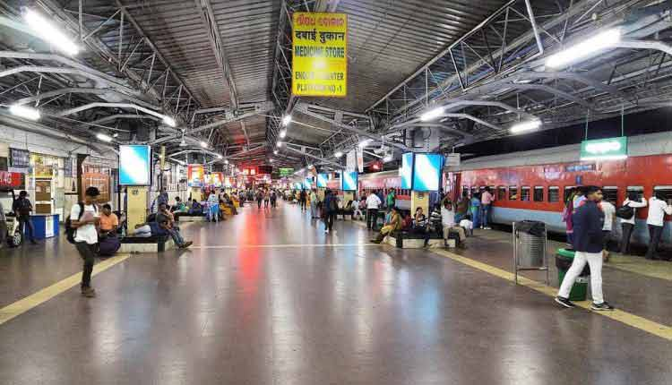 More Trains To Run From Odisha As Lockdown Restrictions Withdrawn In WB