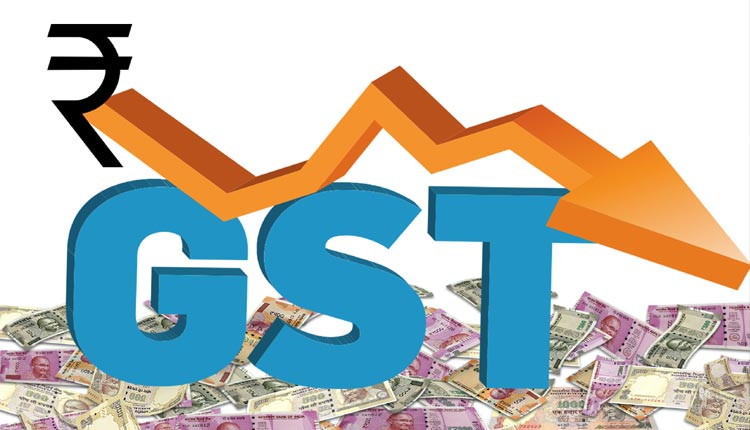 COVID Odisha Impact: GST Collection In June At 2,693.75 Crore, Q1 Mop Up Dips 35pc Due To Lockdown