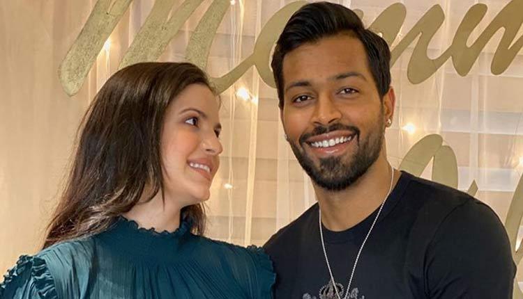 Hardik Pandya, Natasa Blessed With A Baby Boy