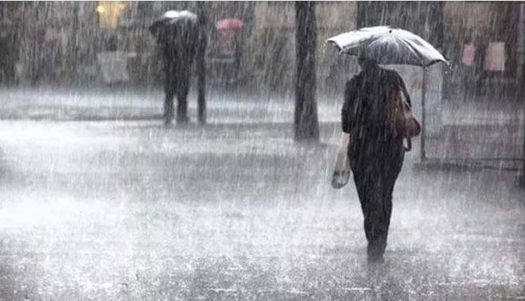 Heavy rainfall alert for Twin City CUttack and Bhubaneswar