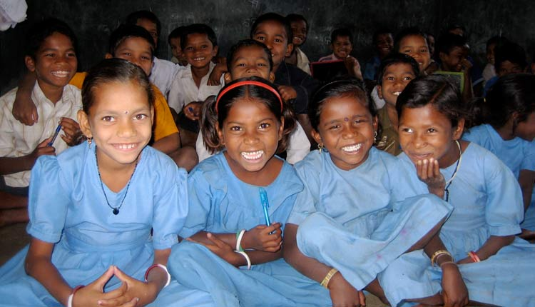 Iron Folic Acid Tablets To Be Distributed Among School Students In Odisha
