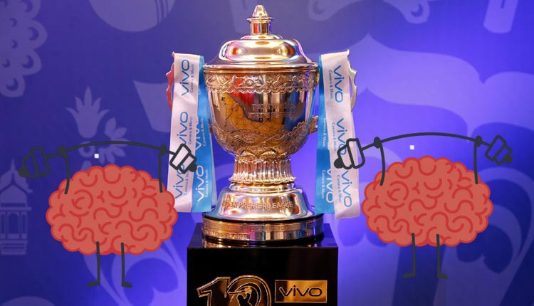 IPL 2020 SOP: Mental Health Awareness Helpline For Players To Be Introduced