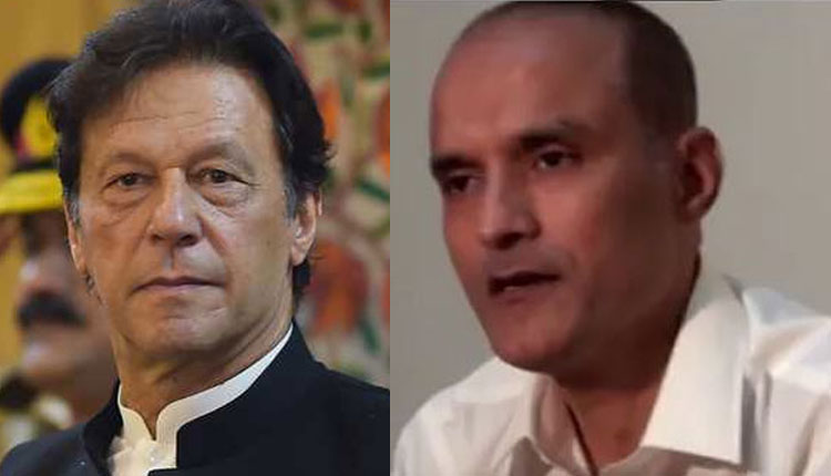 Pakistan Govt To Table 'Kulbhushan Ordinance' In National Assembly