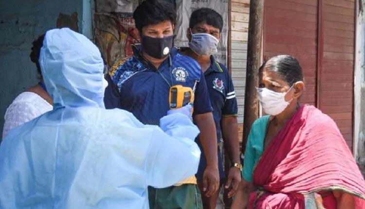 Coronavirus Cases Cross 12 Lakh Mark In India