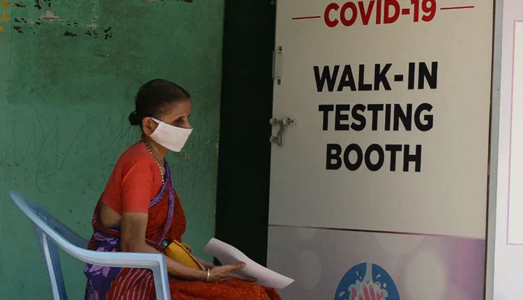 COVID-19: With Over 26k Fresh Cases, India Inches Closer To 8 Lakh Mark