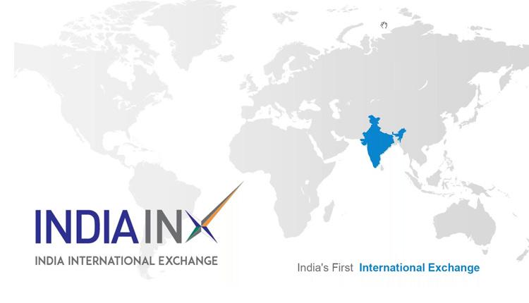 India International Exchange Daily Turnover Volume Crosses Record $4.92 Billion