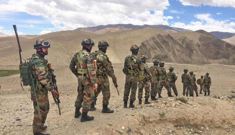India's Strong And Clear Message To China: Follow All Agreed Protocols For Border Management