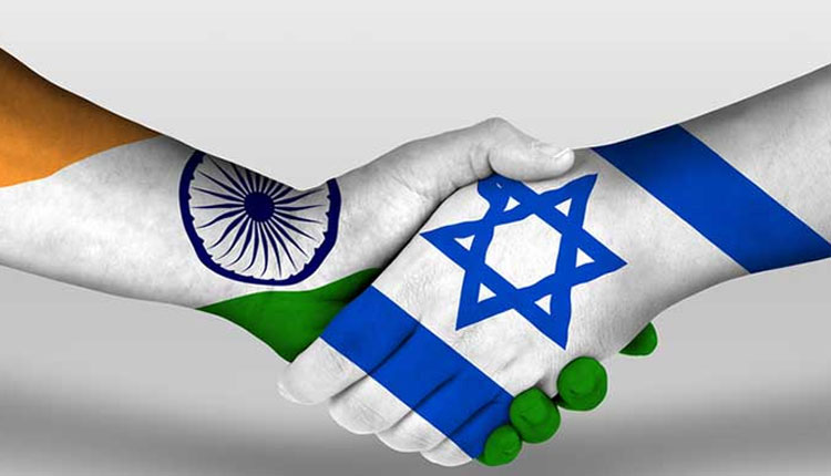 India, Israel Collaborate To Develop Rapid Testing For Coronavirus