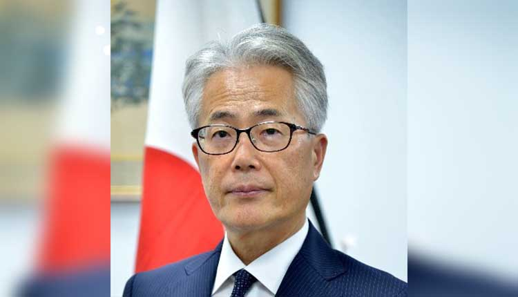 Japan Extends Strong Support To India On Ladakh & Opposes Chinese Attempt To Change Status Quo