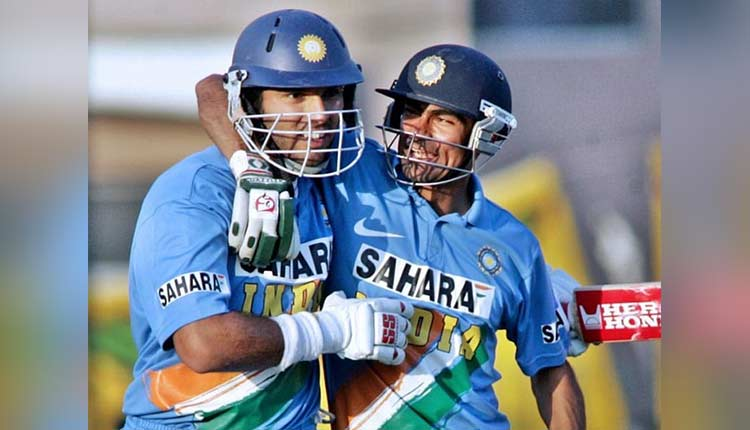 On This Day: Kaif, Yuvraj Duo Clinches Historic Natwest Trophy