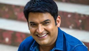 Whom Would Kapil Sharma Love To Be With During Lockdown