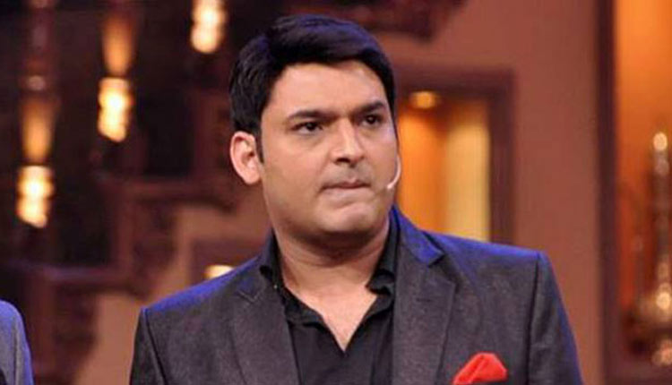 The Kapil Sharma Show Shooting Resumes After 4 Month COVID Hiatus