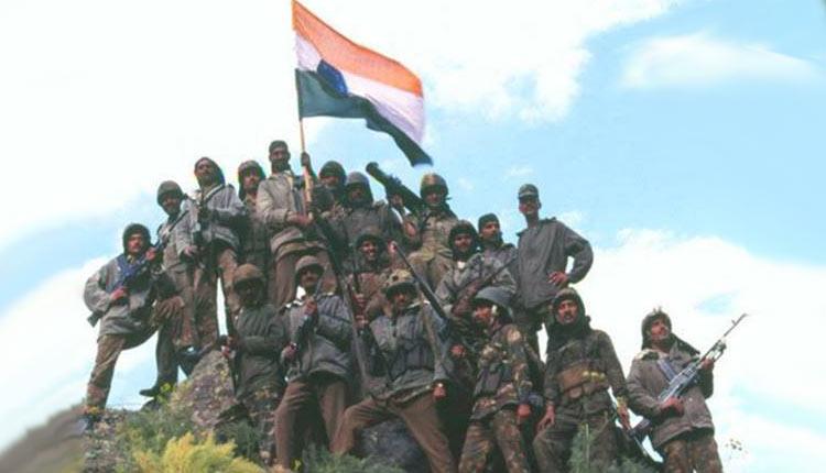 Sportspersons Hail Kargil War Heroes On Vijay Diwas