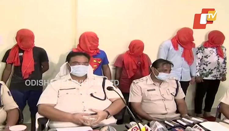 Odisha: Six Arrested In Khurda Bar Staffer Murder Case