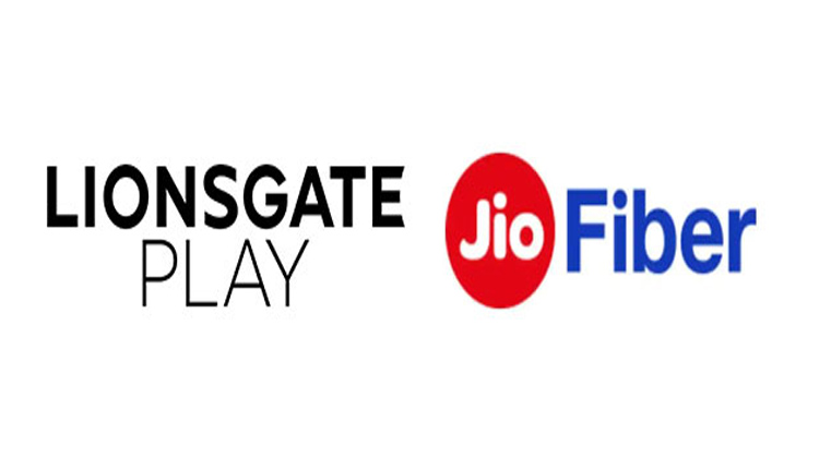 Lionsgate Joins JioFiber To Deliver Premium Content In India