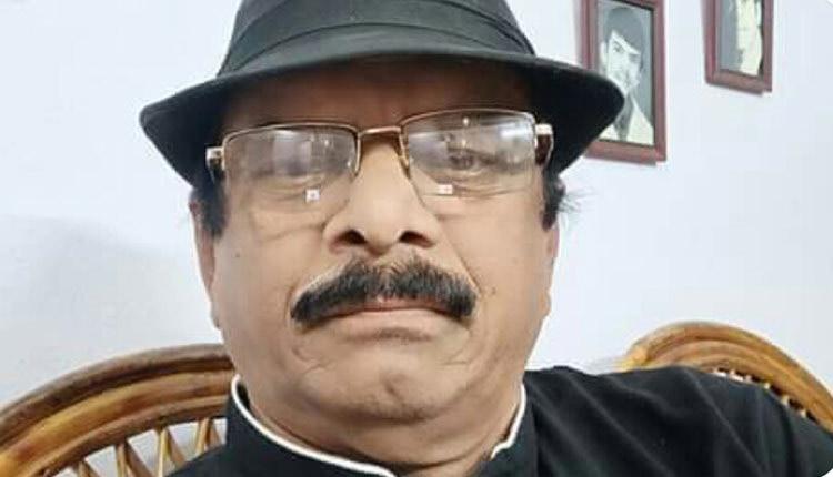 Eminent Odia Writer & Sarala Award Winner Manoj Panda Dies At 65