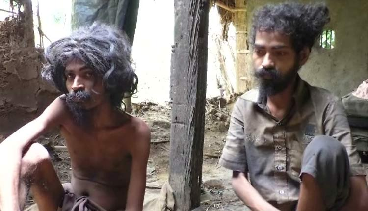 Mental Illness Of Two Sons Forces Odisha Family To Seek Govt Help