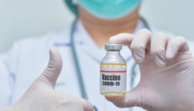 Moderna COVID Vaccine Successful In Monkeys