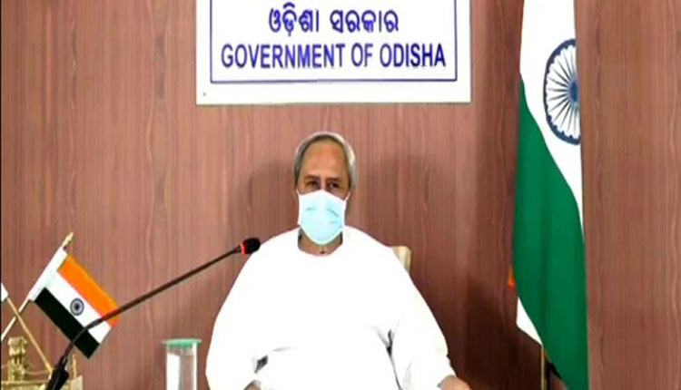 Free Plasma Therapy says Odisha CM Naveen Patnaik