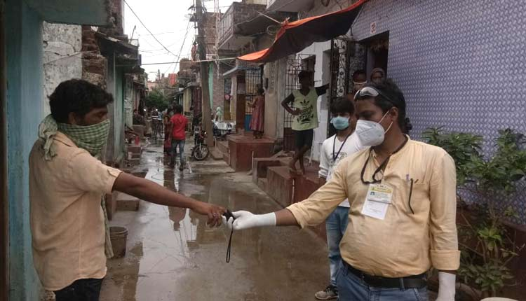 Covid-19 Recoveries In Odisha Surge Past 10K-Mark As Record 612 Get Cured