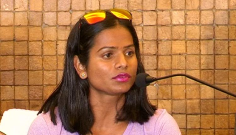 One May Fall In Love With Anyone: Sprinter Dutee Chand On Her Same Sex Relationship
