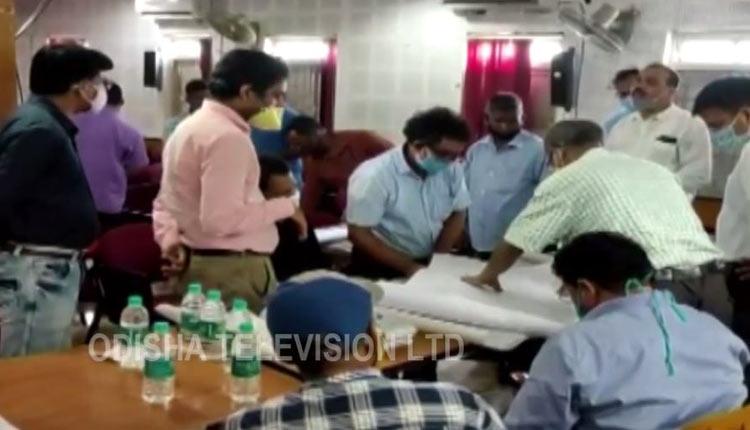 Odisha-WB Begin Talks To Resolve Border Dispute